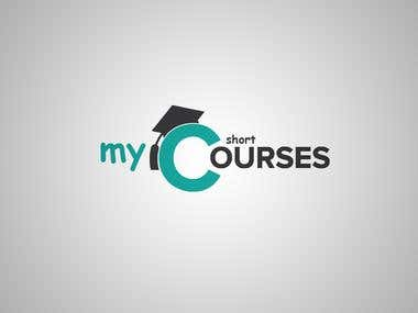 My short courses logo