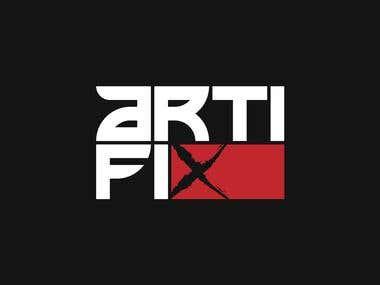 DJ Arti-Fix logo