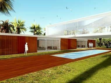 3Ds Villas