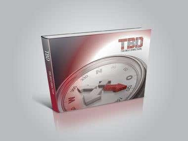 TBD COMPANY PROFILE BOOK