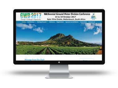 GWD Conference