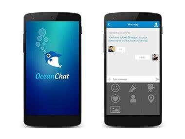 OceanChat