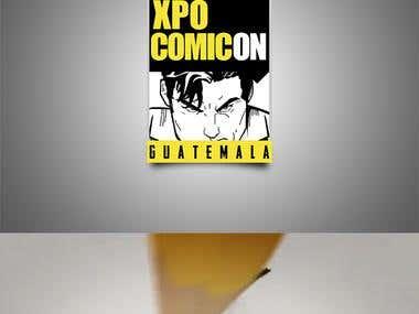 Expo Comocon Guatemala