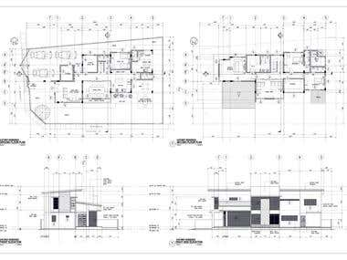 2-Storey Residential Project