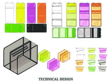 Technical designs