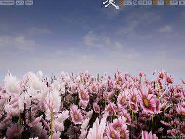 Unreal Engine 4 Level Design