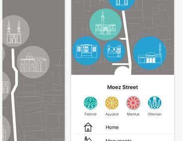 Moez Street Guide