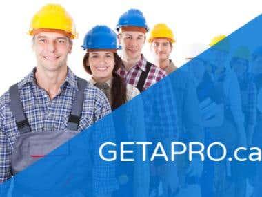 GetAPro