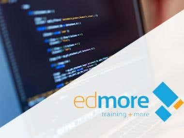 EDMore