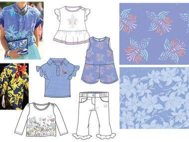 3f60f4116 ChescaW - Childrenswear Designer - United Kingdom | Freelancer