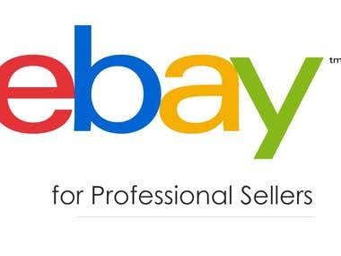 We Know Everything In eBay for increase Selling