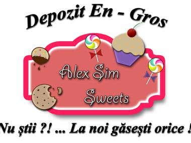 Alexsim Sweets