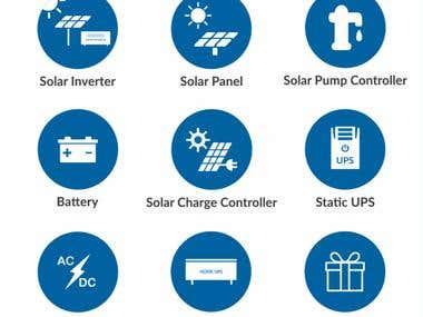 Electrical Items Display App