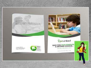PC United Brochure