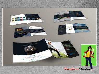 Mawarid Brochure