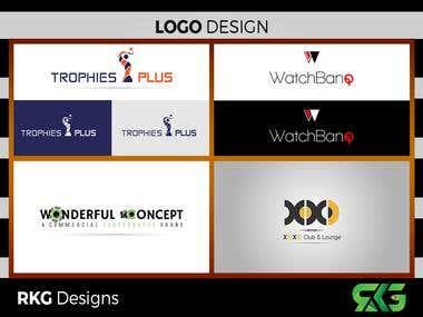 Logo Design 18