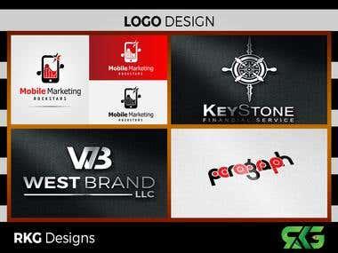 Logo Design  23