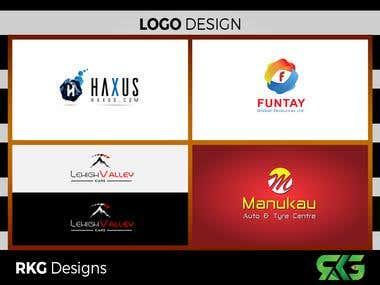 Logo Design 24
