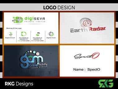 Logo Design 16