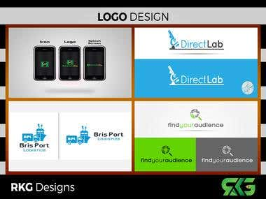 Logo Design 25