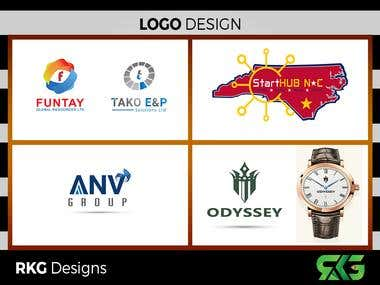Logo Design 17