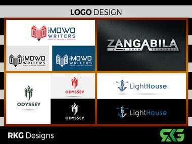 Logo Design 22