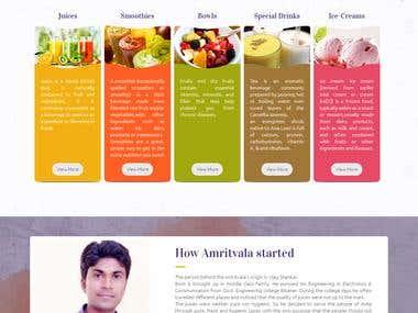 Amritvala (http://amritvala.com/)