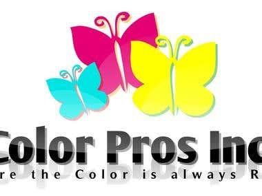 Color Pros Inc.
