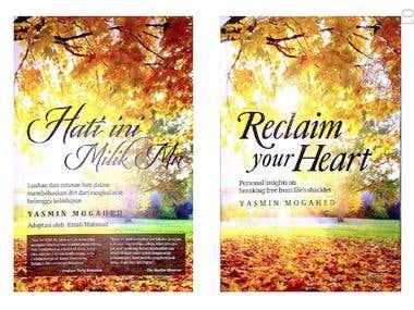Published Translation Works