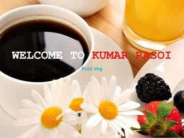 Kumar Rasoi