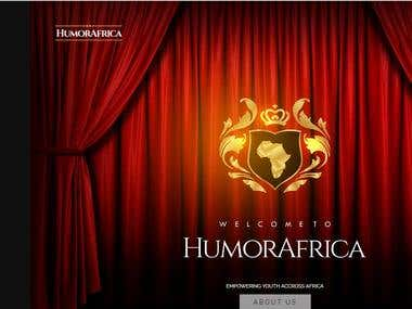 Humor Awards Africa