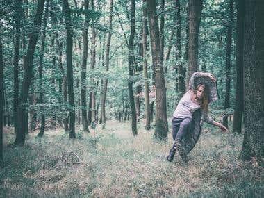 Dance | Performance