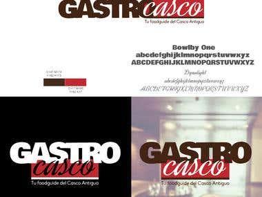 Logo GastroCasco