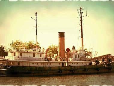 Ship NY
