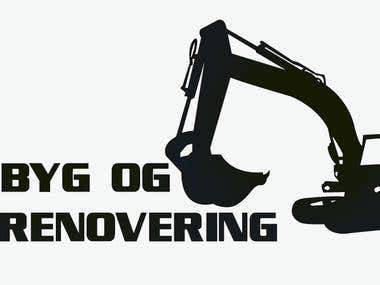 NYBYG Logo for construction site