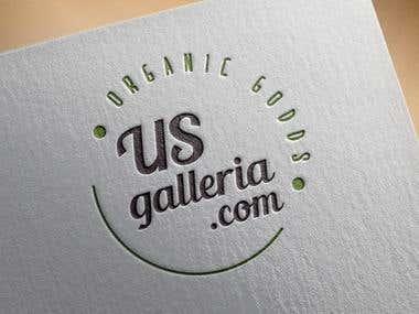 USGalleria.Com Logo