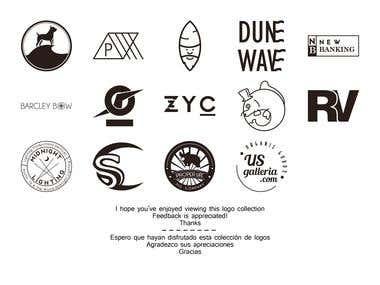 1st Logos Season