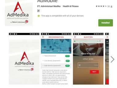 AdMobile App