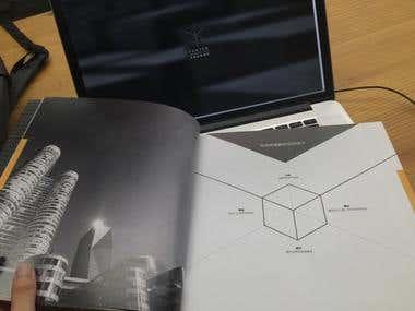 handbook and webside