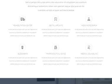 Avada | Responsive Multi-Purpose Theme customization