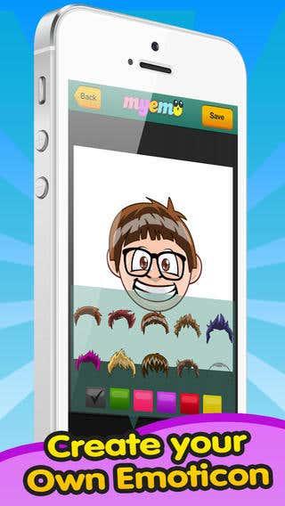 MyEmo App