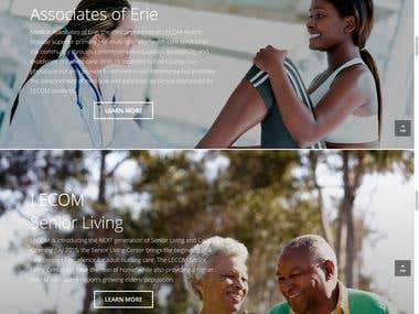 Health Portal ( Drupal)