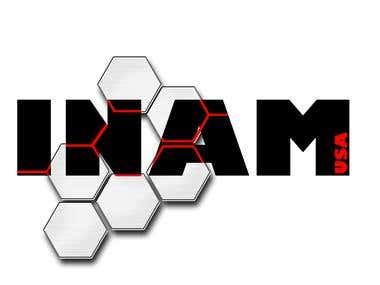 INAM -logo redesign