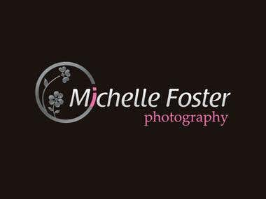 Logo for Michelle Foster