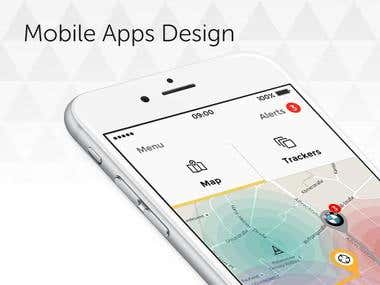 IOS, Android, App Development