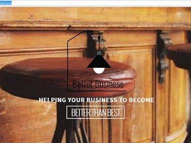 http://betterthanthebest.co.za/  ( Business website)