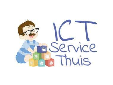 ICT Service Thuis