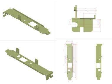 Concept design to Product Design