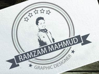 Logo Design - RM