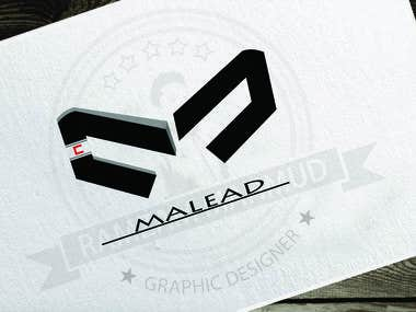 Logo Design - Captain Malead